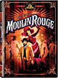 Moulin Rouge poster thumbnail