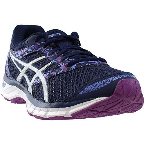 ASICS Women's Gel-Excite 4 Indigo Blue/Blue/Orchid Athletic Shoe 10 M US