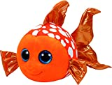 Ty Beanie Boos SAMI - Fish Orange med