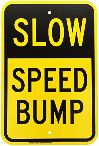 Speed Bumps For Roads