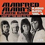 Radio Days Vol. 4: Live At The Bbc 1970-73