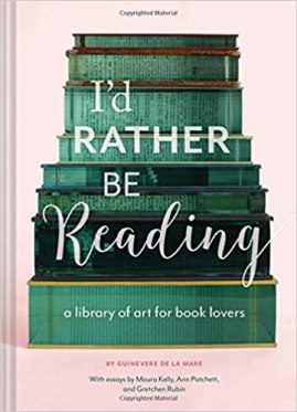 Image result for id rather be reading book