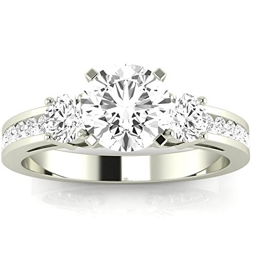 51GgcJjNhQL Diamond Weight Variance can be +/- 6% as we try to get you the best looking stone Satisfaction guaranteed. Houston Diamond District offers a 30 day return policy on all of its products We only sell 100% Natural, un-treated , conflict free diamonds. Our Large Real Pieces are offered at great prices while maintaining the quality