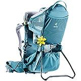 Deuter Kid Comfort Active SL - Women's Fit Child Carrier Backpack, Denim