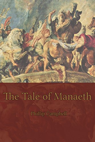 Tale of Manaeth by Philip Campbell