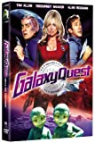 Galaxy Quest poster thumbnail
