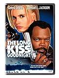 Long Kiss Goodnight poster thumbnail