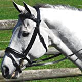 Product review for Exselle Wide Dressage Bridle