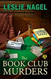 The Book Club Murders: The Oakwood Book Club Mystery Series