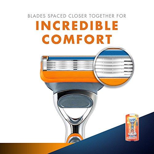 Gillette Fusion Power Shaving Razor 21