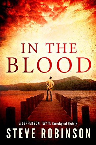 In the Blood (Jefferson Tayte Genealogical...