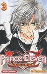 Prince Eleven, Tome 03