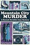 Mountain City Murder (Hannah Scrabble Cozy Mysteries Book 3)