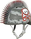 Raskullz Miniz: Lil Pirate Mohawk Helmet, Grey, Ages 18-24 Months