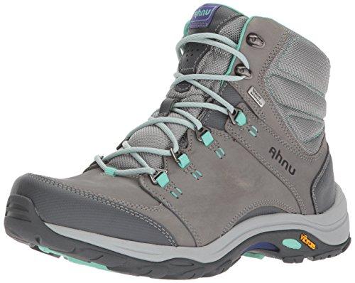 Ahnu Women's Montara III Boot Event Hiking, ild Dove, 7 Medium US