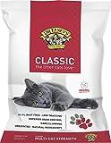Precious Cat Classic Premium Clumping Cat Litter, 18 pound bag