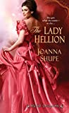 The Lady Hellion (Wicked Deceptions Book 3)