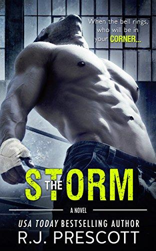 The Storm by RJ Prescott