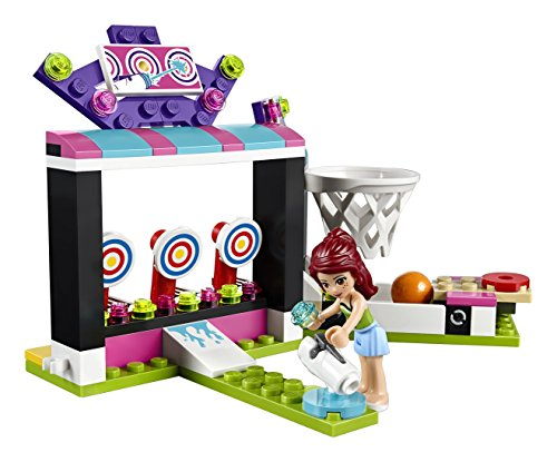 Lego Friends Amusement Park Arcade  Popular Kids Toy