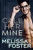 Call Her Mine (Harmony Pointe Book 1)
