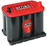 Optima Batteries 8020-164 35 RedTop Starting Battery