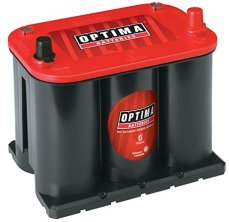 Best AGM Battery for Rv - Optima Batteries OPT8020