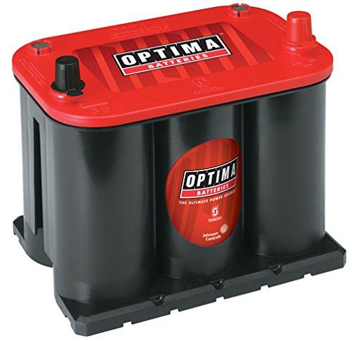 Optima Batteries 8020-164 35 RedTop Starting Battery