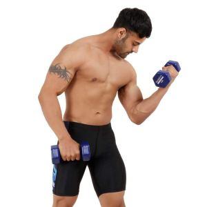 Men's Shorts Tights Skins for Gym, Running, Cycling, Swimming, Basketball, Cricket, Yoga, Football, Tennis, Badminton & More