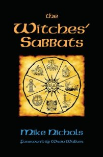 The Witches' Sabbats by [Nichols, Mike, Wren Walker]
