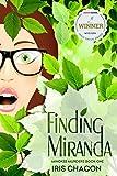 FINDING MIRANDA: Minokee Mysteries, Book One