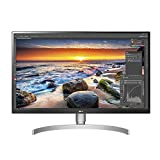 LG 27UK850-W 27' 4K UHD IPS Monitor with HDR10 with USB Type-C Connectivity and FreeSync