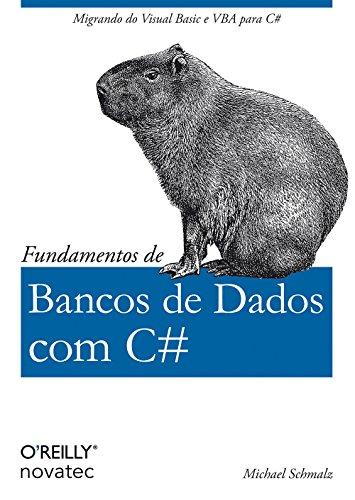 Fundamentos de Bancos de Dados com C#