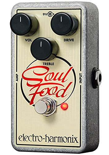 Electro-Harmonix Soul Food Distortion
