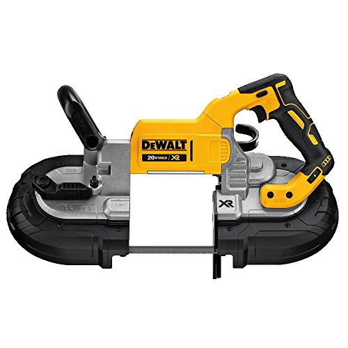 DEWALT DCS374B 20V Max Deep Cut Band Saw (Tool Only)