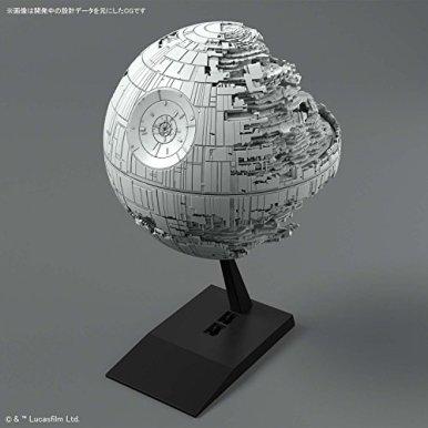 013-Death-Star-II-Star-Wars-Bandai-Vehicle-Model