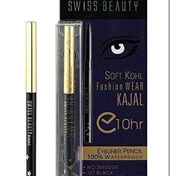Swiss Beauty Soft Kohl Fashion Wear
