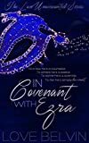 In Covenant with Ezra (Love Unaccounted Book 1)