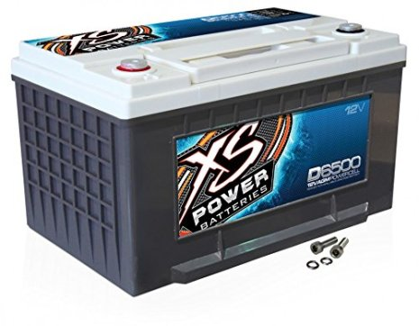 XS Power D6500 Battery