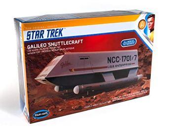 Polar-Lights-132-Scale-Galileo-Shuttle-Plasic-Model-Kit-Tooling