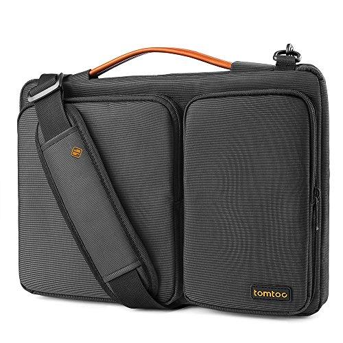 Tomtoc Laptop Shoulder Bag