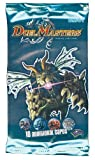 1 (0ne) Duel Masters Cards Game Booster Pack DM-01
