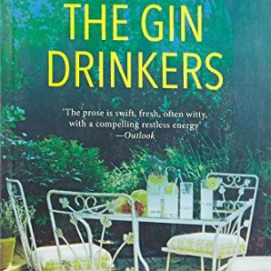 The Gin Drinkers by Sagarika Ghose