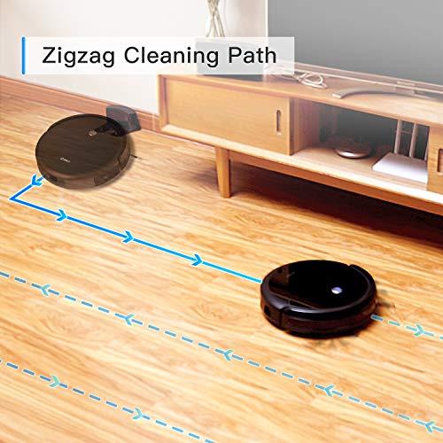 360-C50-Robot-aspiradora-y-fregona-2600-Pa-Limpieza-en-Zigzag-Limpieza-programada-Borde-Punto-Limpieza-Profunda-Funciona-con-Alexa-y-Google-Assistant-Negro-c50-1