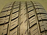 Uniroyal Tiger Paw Touring Radial Tire - 235/60R17 102T