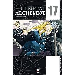 Fullmetal Alchemist - Volume 17