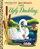 Walt Disney's The Ugly Duckling (Disney Classic) (Little Golden Book)