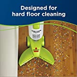Bissell Hard Floor Expert Corded Stick Vacuum Cleaner Green