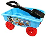 Mickey Mouse Club House Disney Mickey Mouse Shovel Wagon