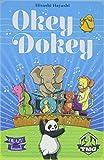 Okey Dokey Card Game