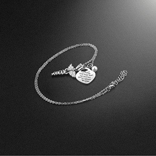 IWenSheng Nurse Necklace Gift